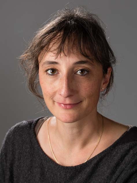 Sylvie Ranwez