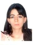 Massissilia Medjkoune